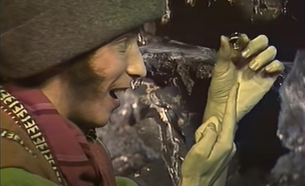 La versión soviética de 'El Señor de los Anillos' de 1991 acaba de ser descubierta... y es aún más extraña de lo que cabría imaginar