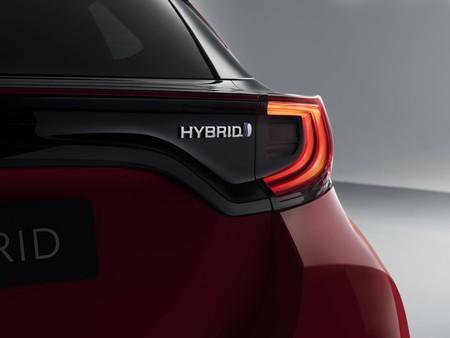 Toyota Yaris 2020 11
