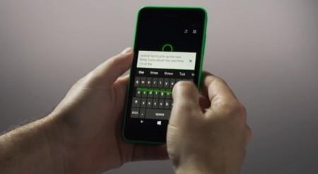 El teclado de Windows Phone llegaría a iOS en los próximos meses