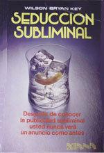La publicidad subliminal, las marcas de los productos en nuestro subconsciente