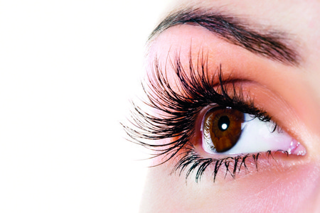 Presentación del XL Eyelash, pestañas largas, voluminosas y naturales ¡sin máscara ni Photoshop!