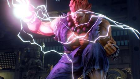 Akuma y Heihachi se dan de golpes en el tráiler de Tekken 7 para Xbox One [E3 2016]