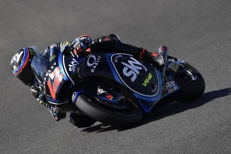 Francesco Bagnaia Test Jerez 2018