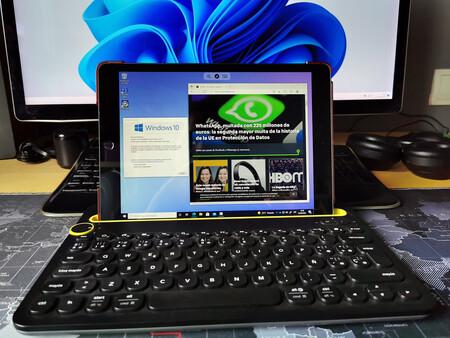 Win365 Ipad