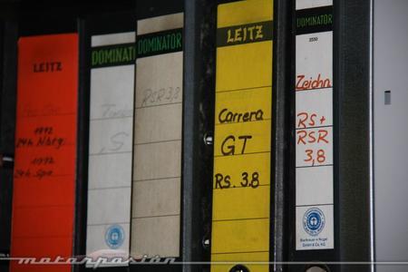 Archivos Porsche 2