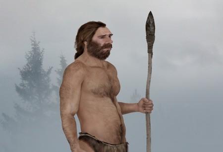 Las enfermedades humanas influyeron en la extinción de los neandertales