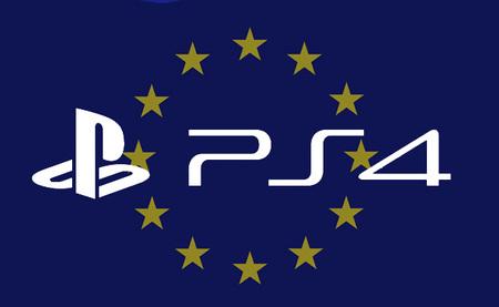 PS4 llegará en 2013 a Europa, pero no a todos los países