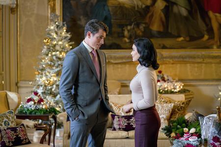 Dos series y seis nuevas películas de Navidad de Netflix para dar la bienvenida al invierno con mucho espíritu navideño