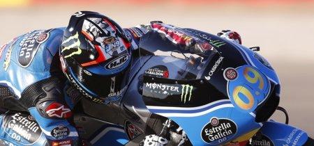Jorge Navarro triunfa en casa y Brad Binder certifica el título de Moto3