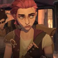 Así es Arcane, la serie de animación de League of Legends que se estrenará en 2020