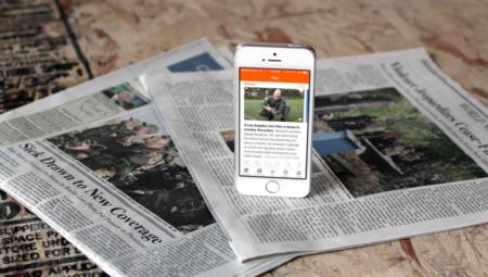 Tres aplicaciones que resumen las noticias internacionales en nuestro iPhone