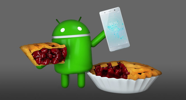Androidpiesony