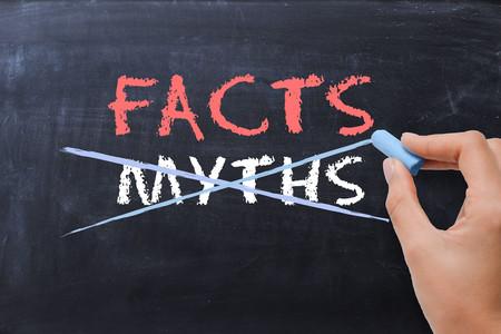 Mitos Hechos