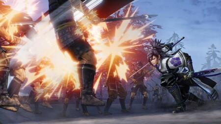 Samurai Warriors 5 01