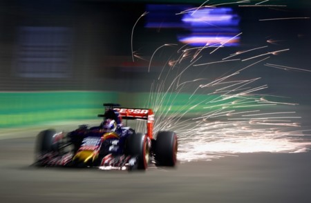 Max Verstappen, ¿la sensación del año de la Fórmula 1?