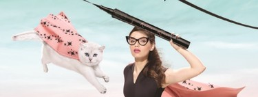 Benefit lanza Roller Liner Eyeliner, un eyeliner mate que promete conquistar todas las miradas