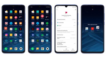 Xiaomi Mi 9 Se Apps Desinstalar
