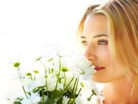 Espacio Belleza Natural en Trendencias Belleza, el rincón de la cosmética natural con Weleda