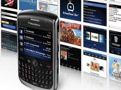 BlackBerry App World ahora también integra la facturación con Vodafone