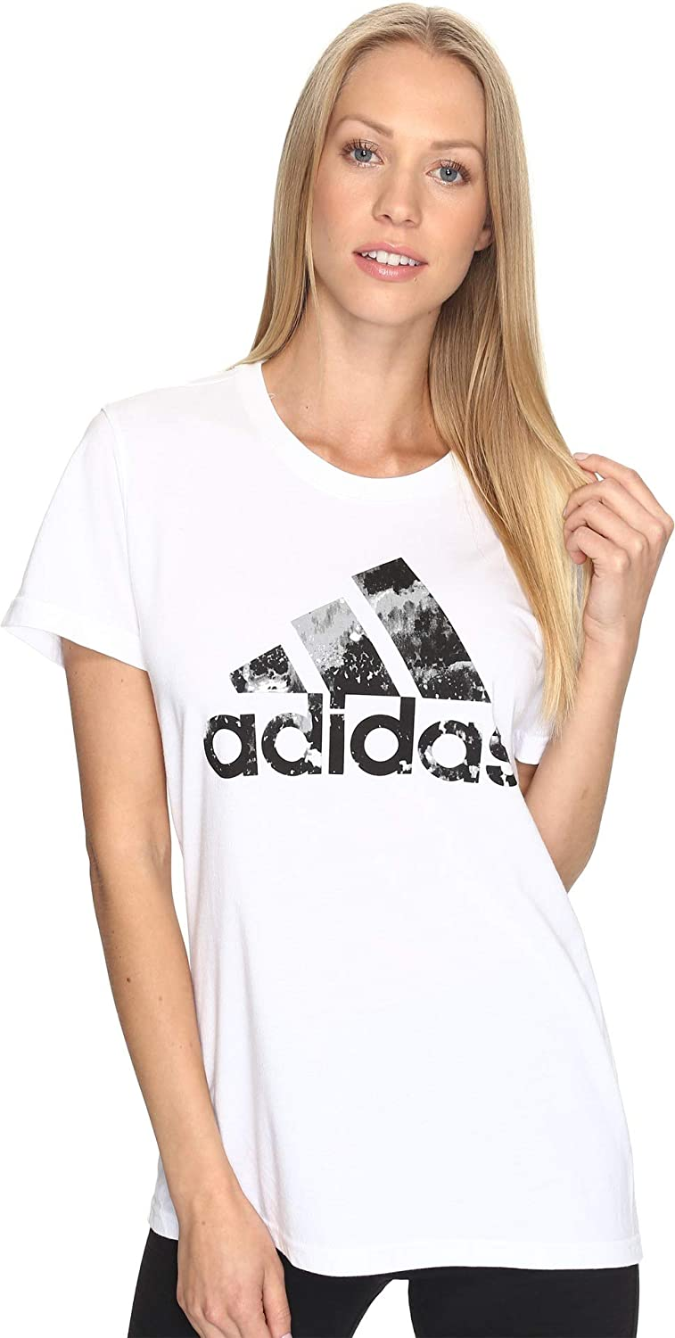 Adidas W Bos Co T In Camiseta Mujer
