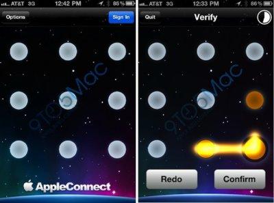 Apple está trabajando para mejorar el desbloqueo de iOS