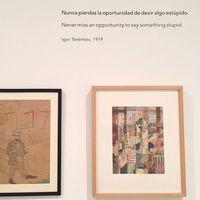 El Dadá ruso y Eusebio Sempere: las mejores exposiciones del verano en el Reina Sofía de Madrid