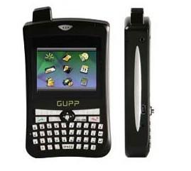 Gupp Phreedom, teléfono móvil con Linux