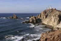 El viaje de ...  Antonio al Parque Natural Cabo de Gata