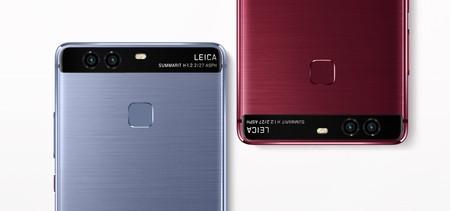 Huawei P9d