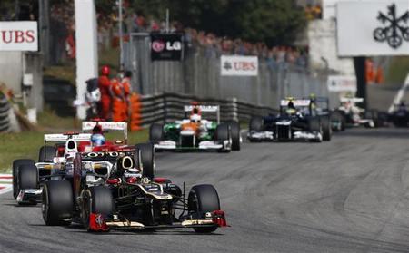 Kimi Raikkonen sigue aspirando a todo