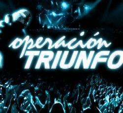 Operación Triunfo en el móvil con Vodafone