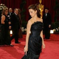 Penélope Cruz de Chanel Alta Costura