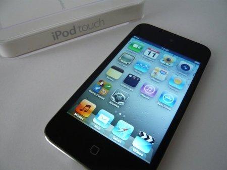 Nuevo iPod touch, a fondo: El iPod más espectacular de la familia (hasta el momento)