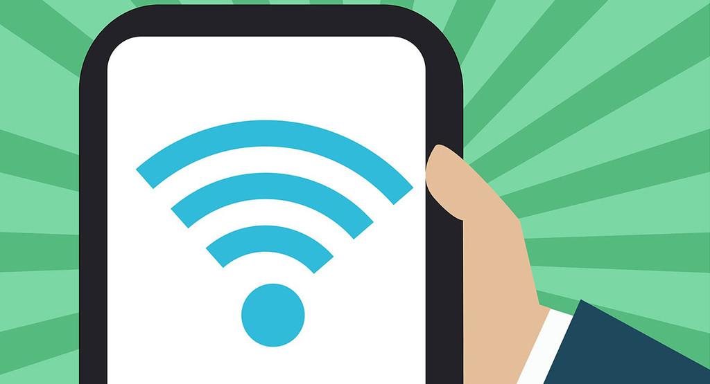 Comment faire pour créer un point d'accès Wifi avec un mobile Android