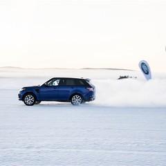 Foto 14 de 17 de la galería range-rover-sport-svr-aceleracion en Motorpasión