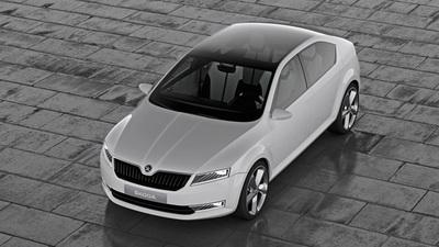 SEAT Toledo ¿con carrocería de compacto?