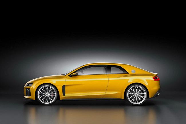 Foto de Audi Sport Quattro Concept (2/5)
