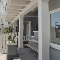 Foto 2 de 38 de la galería rose-hotel en Trendencias Lifestyle