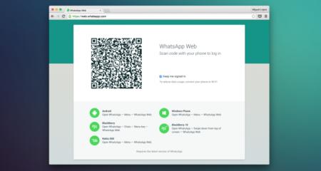 ¿Tiene Apple que cambiar para satisfacer a WhatsApp?