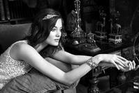 Chanel nos invita a descubrir el brillo de la Café Society con una nueva colección de joyas