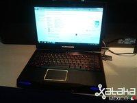Alienware M14x y X51 con procesadores Ivy Bridge disponibles en México