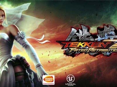 Nina Williams se une a Tekken 7: Fated Retribution con un gran diseño