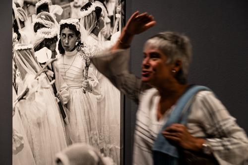 Ricard Terré, el fotógrafo que supo valorar la fuerza de la primera fotografía