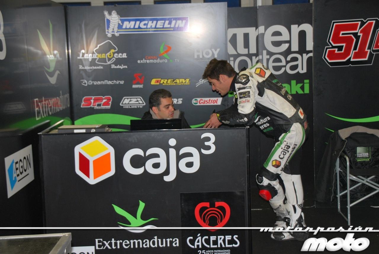 Foto de CEV Buckler 2011: aspirantes al título en Jerez (24/70)