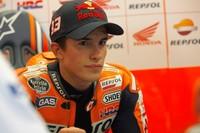 MotoGP Gran Bretaña 2013: Marc Márquez es sancionado con dos puntos