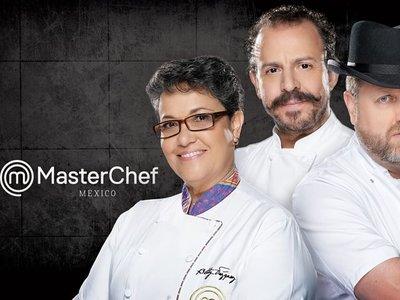 ¿Quienes son los jueces de MasterChef México 2017?