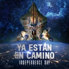 Foto 7 de 13 de la galería independence-day-contraataque-carteles en Espinof