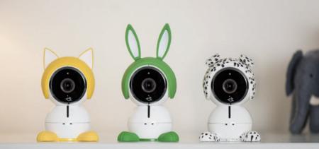 Netgear apuesta por la seguridad con la Arlo Baby, una cámara para tener vigilado a los niños en casa