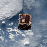 La basura espacial más controlada: una nueva técnica permite detectarla con láser a plena luz del día detectada con láser de día