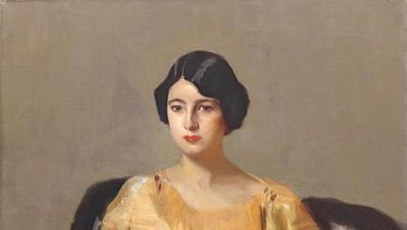 Sorolla Elena Tunica Amarilla